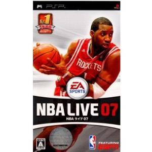 『中古即納』{PSP}NBAライブ07(20061221) media-world