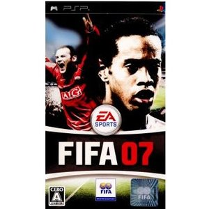 『中古即納』{PSP}FIFA 07(20070118)|media-world