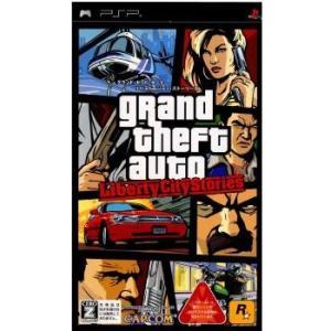 『中古即納』{PSP}Grand Theft Auto:Liberty City Stories(グランド・セフト・オート・リバティーシティ・ストーリーズ)(20070726)|media-world