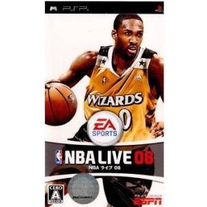 『中古即納』{PSP}NBA LIVE 08(20071108) media-world