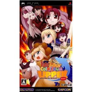 『中古即納』{PSP}フェイト/タイガーころしあむアッパー MEGAMORI BOX(限定版)(20080828)|media-world