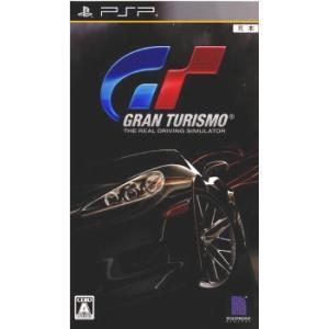 『中古即納』{PSP}グランツーリスモ(Gran Turismo)(20091001)|media-world