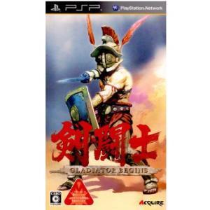 『中古即納』{PSP}剣闘士 グラディエータービギンズ(GLADIATOR BIGINS)(20100114)|media-world