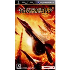 『中古即納』{PSP}エースコンバットX2 ジョイントアサルト(20100826)|media-world