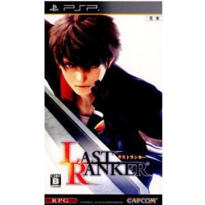 『中古即納』{PSP}LAST RANKER(ラストランカー)(20100715)|media-world