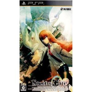 『中古即納』{表紙説明書なし}{PSP}STEINS;GATE(シュタインズゲート) 通常版(20110623)|media-world
