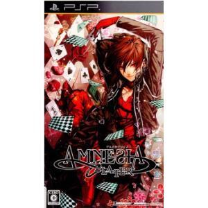 『中古即納』{PSP}AMNESIA LATER(アムネシア レイター) 通常版(20120315)|media-world