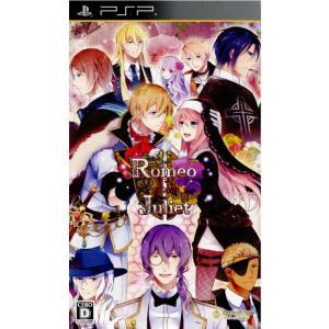 『中古即納』{PSP}ロミオ&ジュリエット 通常版(20140327) media-world
