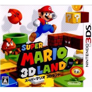 『中古即納』{3DS}スーパーマリオ 3Dランド(20111103)|media-world