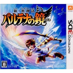 『中古即納』{3DS}新・光神話 パルテナの鏡(20120322)|media-world