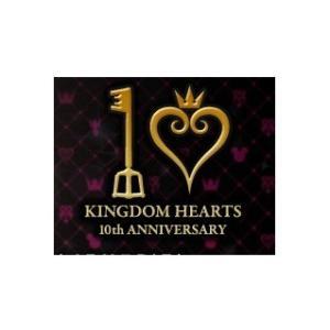 『中古即納』{3DS}KINGDOM HEARTS 10th...