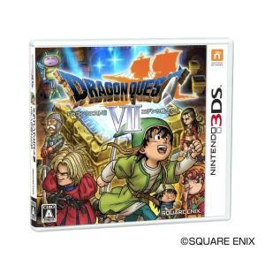 『中古即納』{3DS}ドラゴンクエストVII(Dragon Quest 7) エデンの戦士たち(20130207)|media-world