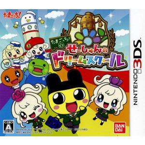 『中古即納』{3DS}たまごっち!せーしゅんのドリームスクール(20131107) media-world