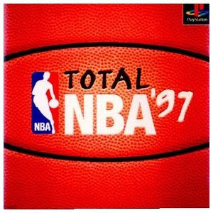 『中古即納』{表紙説明書なし}{PS}Total NBA '97(トータル NBA'97)(19970627)|media-world