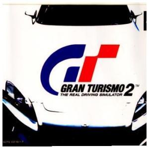 『中古即納』{PS}グランツーリスモ2(GRAN TURISMO 2)(19991211)|media-world