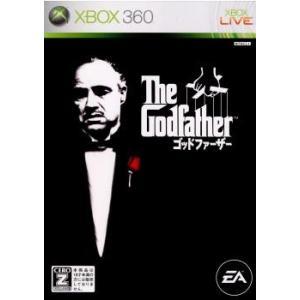 『中古即納』{Xbox360}ゴッドファーザー(The Godfather)(20070125)|media-world