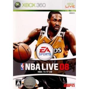 『中古即納』{表紙説明書なし}{Xbox360}NBAライブ08 media-world