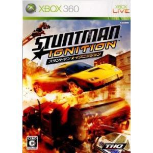 『中古即納』{Xbox360}スタントマン:イグニッション(Stuntman:Ignition)(20071213) media-world