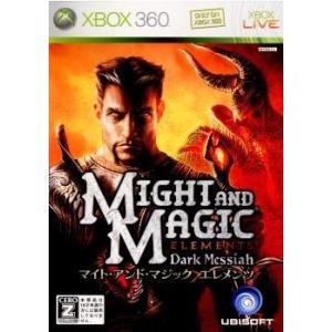 『中古即納』{Xbox360}マイト・アンド・マジック エレメンツ(Might and Magic ELEMENTS)(20080717) media-world