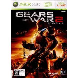 『中古即納』{Xbox360}ギアーズ オブ ウォー2 リミテッドエディション(限定版)(Gears of War 2 Limited Edition)(20090730)|media-world
