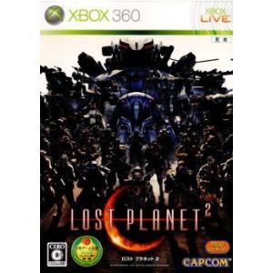 『中古即納』{表紙説明書なし}{Xbox360}ロストプラネット2|media-world