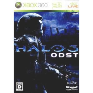 『中古即納』{Xbox360}Halo 3(ヘイロー3): ODST 通常版(20090924) media-world