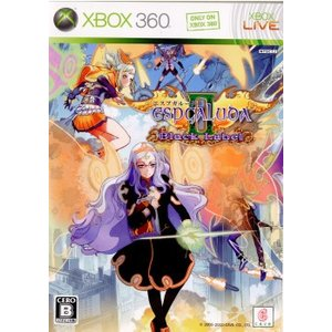 『中古即納』{Xbox360}エスプガルーダII ブラックレーベル 通常版(20100225)|media-world