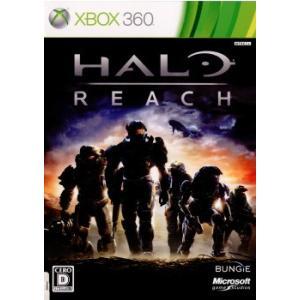 『中古即納』{Xbox360}Halo: Reach(ヘイロー リーチ) 通常版(20100915) media-world