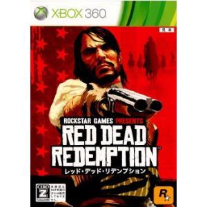 『中古即納』{Xbox360}レッド・デッド・リデンプション(Red Dead Redemption...