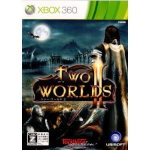 『中古即納』{Xbox360}トゥーワールド2(two World II)(20110217)|media-world
