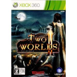 『中古即納』{表紙説明書なし}{Xbox360}トゥーワールド2(two World II)(20110217) media-world