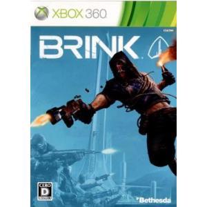 『中古即納』{Xbox360}ブリンク(BRINK)(20110616) media-world