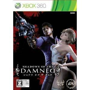 『中古即納』{Xbox360}シャドウ オブ ザ ダムド(Shadows of the DAMNED )(20110922) media-world