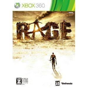 『中古即納』{Xbox360}RAGE(レイジ)(20111006) media-world