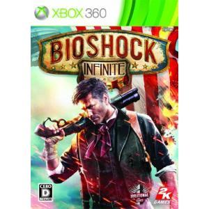 『中古即納』{Xbox360}バイオショック インフィニット(Bioshock Infinite)(20130425) media-world