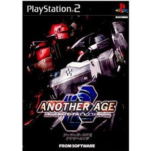 『中古即納』{PS2}ARMORED CORE2 ANOTHER AGE(アーマード・コア2 アナザーエイジ)(20010412)|media-world