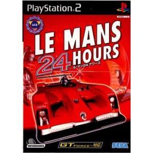 『中古即納』{PS2}LE MANS 24 HOURS(ル・マン24アワーズ)(20020613)|media-world