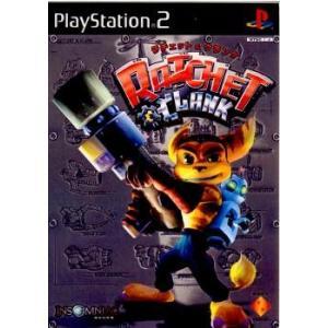 『中古即納』{表紙説明書なし}{PS2}ラチェット&クランク(Ratchet & Clank)(20021203) media-world