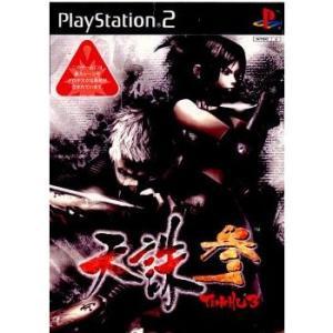 『中古即納』{表紙説明書なし}{PS2}天誅 参(TENCHU3)(20030424)|media-world