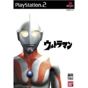 『中古即納』{PS2}ウルトラマン(20040520)|media-world