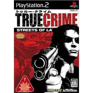 『中古即納』{PS2}トゥルークライム -STREETS OF L.A.-(20041028)|media-world
