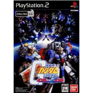 『中古即納』{PS2}機動戦士ガンダム ガンダムvs.Zガンダム(20041209) media-world
