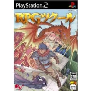 『中古即納』{表紙説明書なし}{PS2}RPGツクール(20041216) media-world