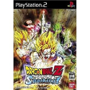 『中古即納』{PS2}ドラゴンボールZ Sparking!(スパーキング)(20051006)|media-world