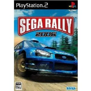 『中古即納』{PS2}SEGA RALLY 2006(セガラリー2006)(20060112)|media-world