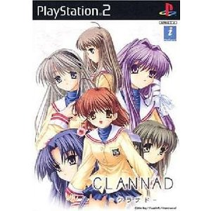 ■タイトル:CLANNAD(クラナド) ■機種:プレイステーション2ソフト(PlayStation2...