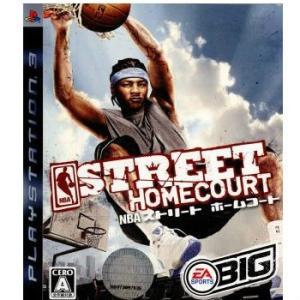 『中古即納』{PS3}NBA STREET HOMECOURT(ストリート ホームコート)(20070524)|media-world