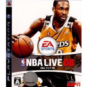 『中古即納』{PS3}NBA LIVE 08(20071108)|media-world