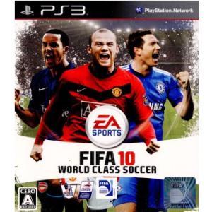 『中古即納』{PS3}FIFA10 ワールドクラスサッカー(20091022)|media-world