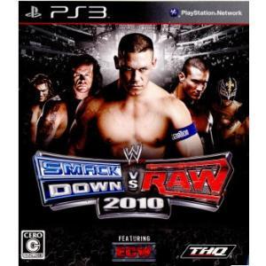 ■タイトル:WWE 2010 SMACKDOWN VS RAW(スマックダウン VS ロウ) ■機種...